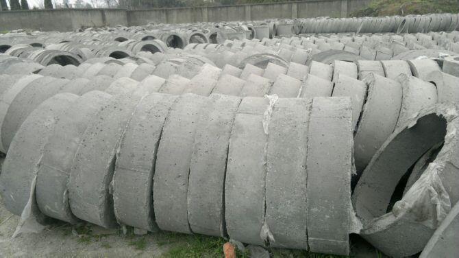 万博manbetx官网网页版预制混凝土检查井体厂家批发